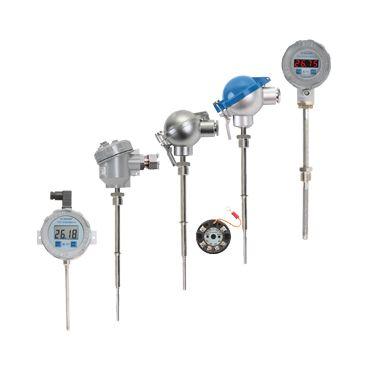 ТПУ 0304 термопреобразователи универсальные с унифицированным выходным сигналом