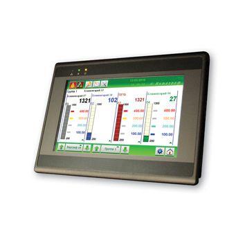 ИНТЕГРАФ-1100 регистратор электронный видеографический