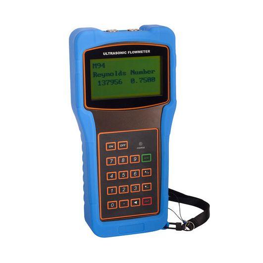 StreamLux SLS-700P расходомер ультразвуковой портативный
