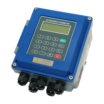 StreamLux SLS-700F ультразвуковой расходомерс накладными датчиками