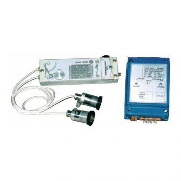 Сигнализатор уровня АСУ-1