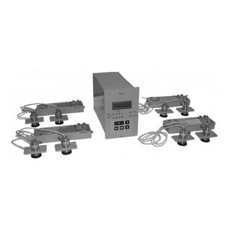 АСУ-4 сигнализатор уровня