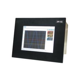 ЭР-12 регистратор многоканальный электронный (ПКЦ-1112)