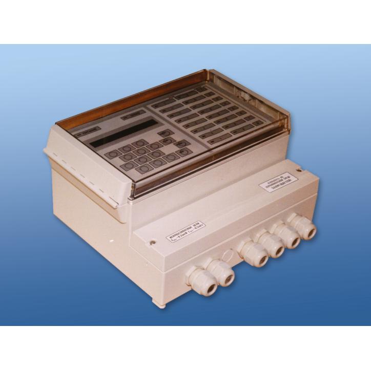 Уровнемер ИСУ-2000И (измеритель-сигнализатор)