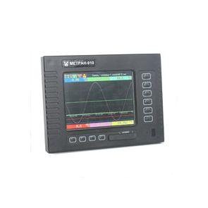 Метран-910, -104К регистраторы видеографические безбумажные