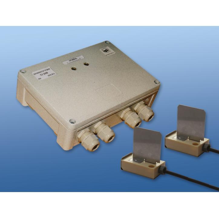 Сигнализатор уровня СУ 200В