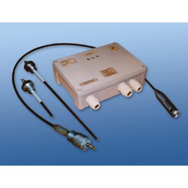 Сигнализатор уровня СУ 300И