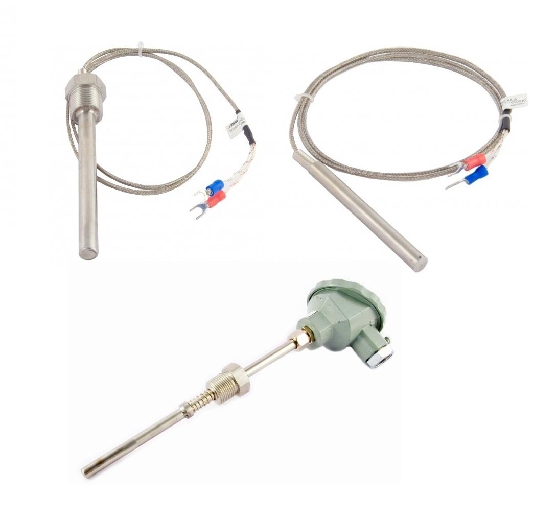 ТРИД ТС Термопреобразователи термосопротивления ТС-101…-118, ТС-201…-205
