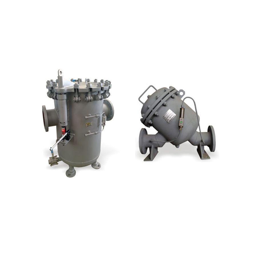 ФЖУ фильтр жидкости (нефтепродуктов)