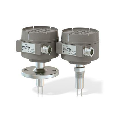 СУПТ-202Ex сигнализатор уровня и расхода термодифференциальный