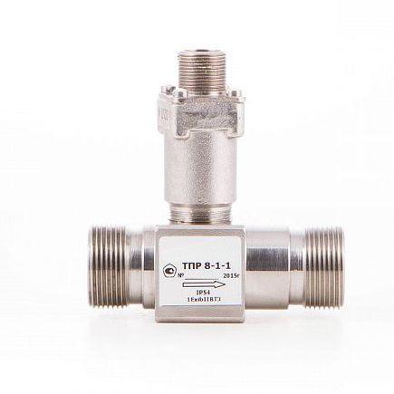 ТПР-1…20 турбинный преобразователь расхода (расходомер)