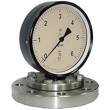 Манометры ДМ8009-Кс, вакуумметры ДВ8009-Кс, мановакуумметры ДА8009-Кс коррозионностойкие