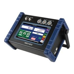 Калибратор-измеритель унифицированных сигналов ИКСУ-2012