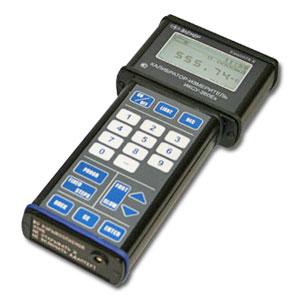 ИКСУ-260 калибратор-измеритель унифицированных сигналов эталонный