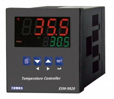 ESM/EСM-xx20 ПИД-регуляторы (ESM-4420,ESM-4920,ESM-7720, ESM-9920)
