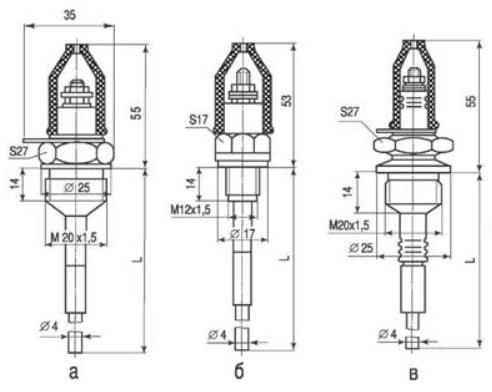 Регуляторы-сигнализаторы уровняРОС-301