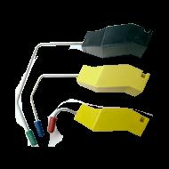 УПС узлы пишущие специальные капиллярные