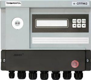 Тепловычислитель СПТ 962