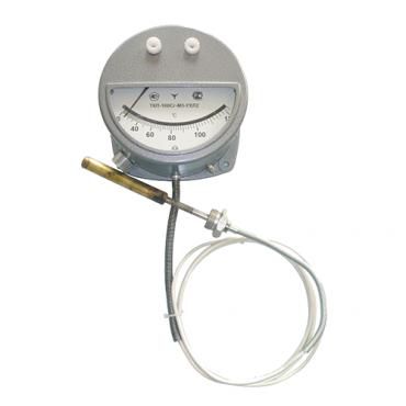 Термометр манометрический ТКП-160Сг-М3 (М2, М1)