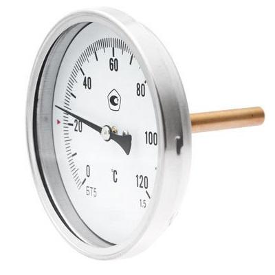 Термометры БТ-3...7(63...150)