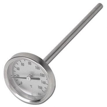 Термометры ТБ-1,-2,-3 осевые и радиальные
