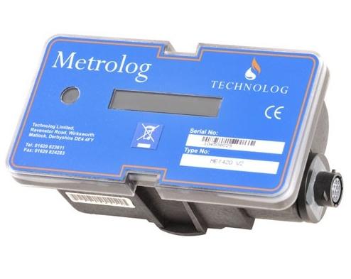 Metrolog P/F автономные регистраторы расхода, давления и уровня