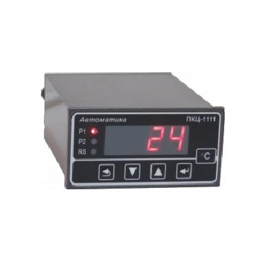 ПКЦ-1111 измеритель-регулятор