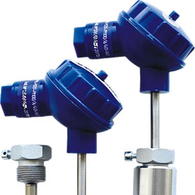 Термопреобразователи ТС-100