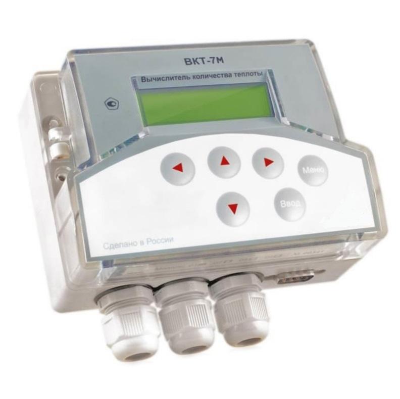 ВКТ-7М тепловычислитель