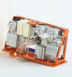 ФР0092 регулятор пневматический с местным задатчиком (ПР3.31-М1)