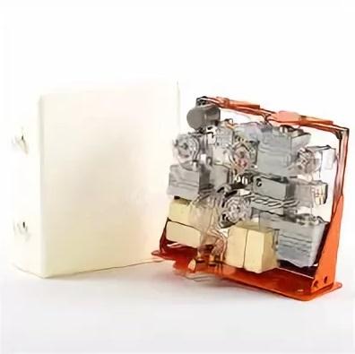 ФР0095 регулятор пневматический пропорционально-интегрально-дифференциальный (ПР3.35-М1)