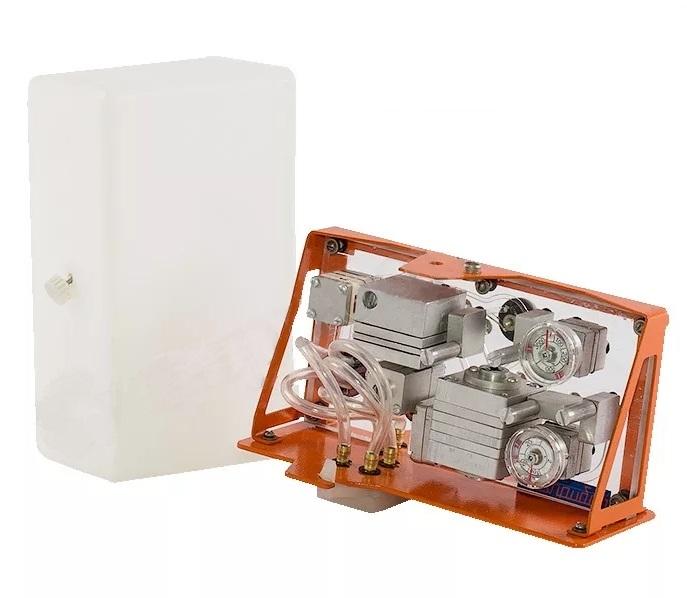 ФР0098 регулятор пневматический пропорциональный (ПР2.8-М1)