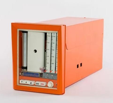 ПВ4.4Э, ПВ10.1Э, ПВ10.2Э приборы контроля пневматические самопишущие