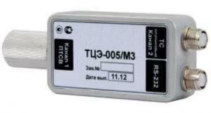 Термометр цифровой эталонный ТЦЭ-005/М3