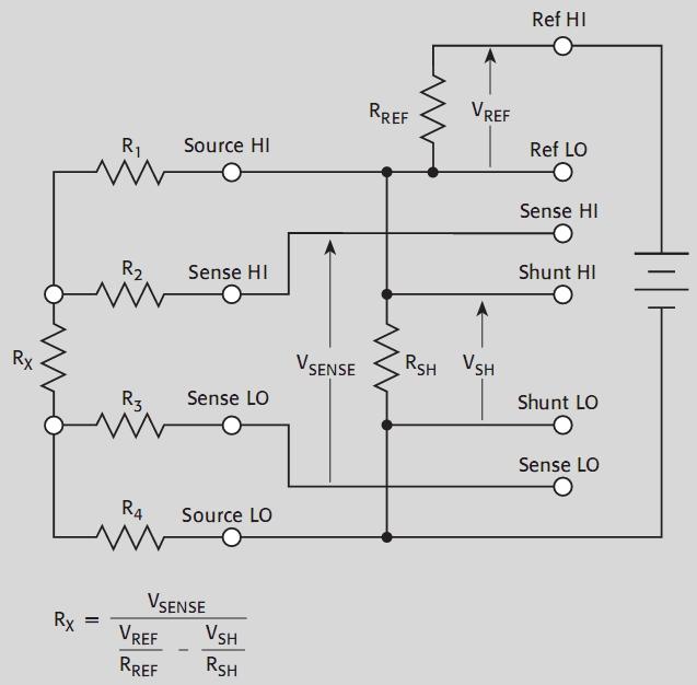 Схема ЭТС-100