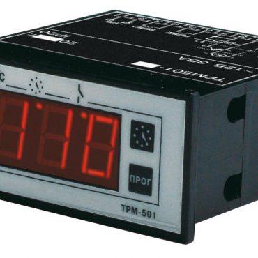 Реле-регулятор ТРМ501