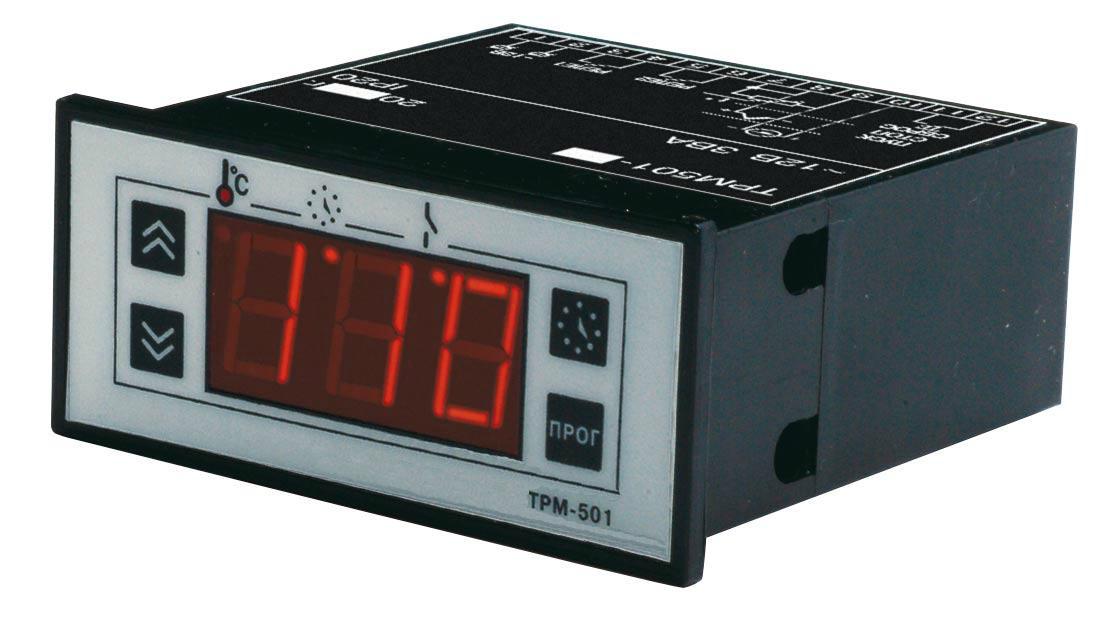 ТРМ501, ТРМ-501-С,-Д реле-регулятор