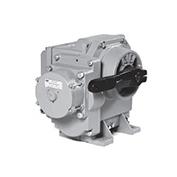 МЭО-100 однооборотный электрический исполнительный механизм