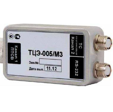 Термометр эталонный ТЦЭ-005/М3
