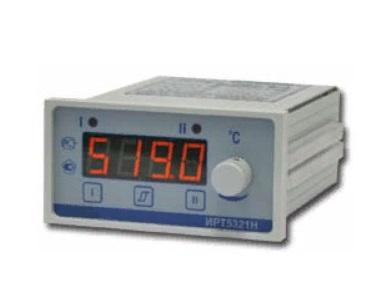ИРТ 5320Н, ИРТ 5321Н измерители-регуляторы технологические