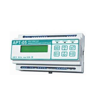 Регулятор автоматического поддержания температуры АРТ-05