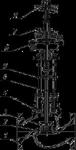 УРРД-НЗ схема устройства