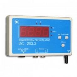 измеритель-регистратор ИС-203.3