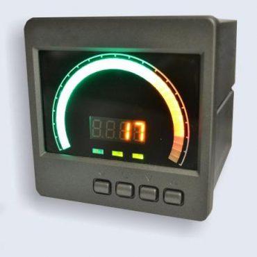 измеритель-сигнализатор давления ТРИД ИСД-342
