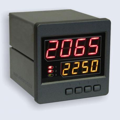 ИСУ-112 измеритель-сигнализатор температуры