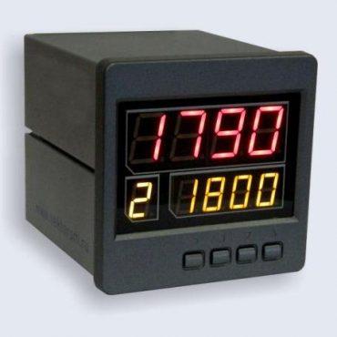измеритель-сигнализатор универсальный ТРИД ИСУ-122