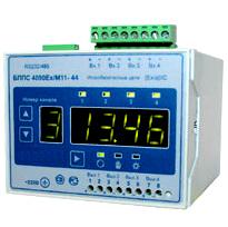 Блок питания и преобразования сигналов БППС 4090-M11-44