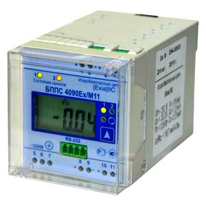 Блок питания и преобразования сигналов БППС 4090/М11