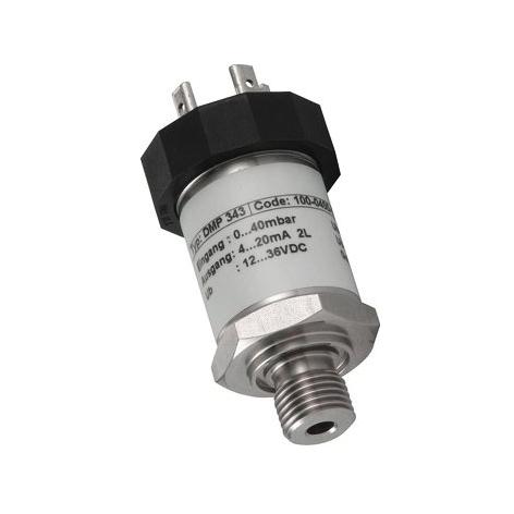 DMP-343 датчик низкого давления