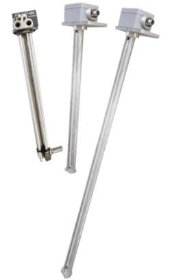 ДТУ-2 датчик уровня, плотности и температуры топлива